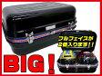 ■大容量バイクリアBOX スチール製【K1】