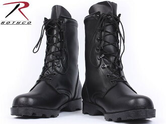 ROTHCO rothco military オールレザースピード race boots simple and stylish design designer like you do in classic