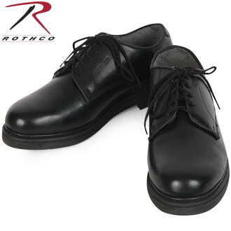 ROTHCO Rothko SOFT SOLE LEATHER UNIFORM OXFORD shoes military shoes