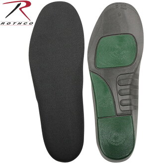 ROTHCO Rosco MILITARY/PUBLIC SAFETY Orthotics (insoles) for jungle boots and insoles to reduce the Welt also include ROTHCO Rothko boots ROTHCO Rothko