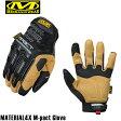 サバゲー グローブ Mechanix Wear メカニックス ウェア MATERIAL4X M-pact Glove (マテリアル4Xエムパクトグローブ) 通常のリアルレザーの摩 擦耐性が4倍あり 擦れに強くハードな作業にも安心 サバゲー グローブ mss WIP 10P06Aug16