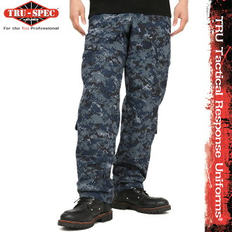 the U.S.NAVY WORKING UNIFORM NWU TRU-SPEC トゥルースペック U ...
