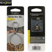 NITE IZE ナイトアイズ INFINI-KEY XL 0601楽天カード分割 mss WIP 10P06Aug16