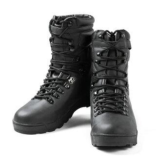 신품 미군 SWAT 컴뱃 부츠 블랙 밀리터리 부츠 데님 이나 군 빵과 궁합! WIP