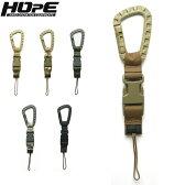 ミリタリー バッグ HOpE ホープ Multi Web Keeper マルチウェブキーパー T-Link+2mm 0601楽天カード分割 mss WIP 10P06Aug16