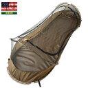 店内20%OFF開催中◆実物 新品 米海兵隊 U.S.M.C. IBNS(Improved Bed Net System) ベッドネット・システム グランピング ギフト プレゼント WIP メンズ ミリタリー アウトドア 父の日