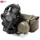 店内20%OFF開催中◆実物 新品 スイス軍 SM-74 ガスマスク