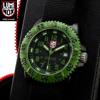 LUMINOX Luminox watch 3041 OD military 3040 SERIES mss WIP mens