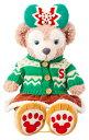 11月3日販売 ディズニーシー 2015「ダッフィーのクリスマス」 シェリーメイのコスチュームセット