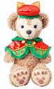 11月3日販売 ディズニーシー 2015「ダッフィーのクリスマス」 シェリーメイのコスチュームセット(パーフェクトクリスマス)