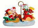 ショッピングダッフィー 東京ディズニーシー 2016 ダッフィーのクリスマス スタンドクリップ