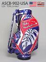 【激レア】Aloha Standard ASCB-902 USA「50th」Limited 9.5型トーナメントバッグ Nav