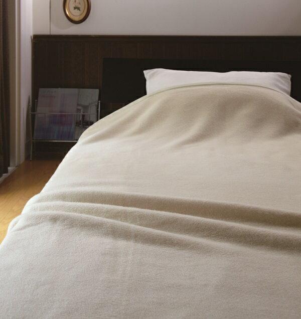 【送料無料】ニッケ厳選 高級カシミヤ毛布シングルサイズ【日本製】カシミヤ毛布100%なめらかな風合いと光沢の美しさ保温性のよさがカシミヤ毛布の特徴ですCashimere Blanket (AT40009)