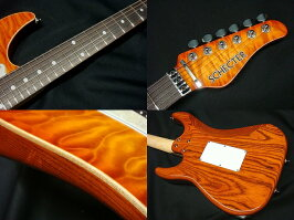 SCHECTER����������SD-DX-24-AS/LDSB/R�ڿ��ʥ����ȥ�åȡۡ�����̵����