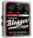 Bass Blogger