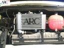 ARC Brazing インタークーラー コアM075 [ハイエース 200系] ARCブレージングパーツ ★新品★ 【 web-carshop 】