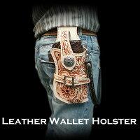 Wallet/Holster/Biker/Wallet
