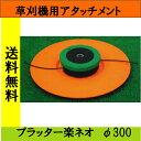 Platter-rakuneo300