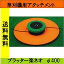 Platter-rakuneo400