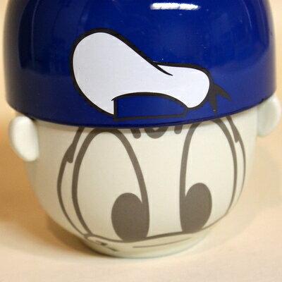 ドナルドダック茶碗汁椀セット帽子