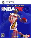【新品】PS5ソフト NBA 2K21 通常版 メール便