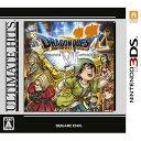 【+5月28日発送★新品】3DSソフト アルティメット ヒッツ ドラゴンクエストVII エデンの戦士たち (ス任