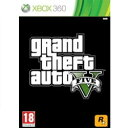 【 4月26日発送★新品】Xbox360ソフト輸入版 Grand Theft Auto V (輸入版) (通常版)グランド セフト オート V (CERO区分_Z相当)