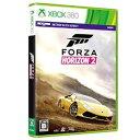 【新品】Xbox360ソフト Forza Horizon 2 (通常版) 6MU-00008 (マ