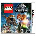発送日ご確認を!★1月17日発送★新品】3DSソフト LEGO (R) ジュラシック・ワールド (セ任