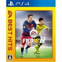 棚卸しの為★5月25日発送★新品】PS4ソフト EA BEST HITS FIFA 16 (セ