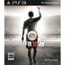 棚卸しの為★5月25日発送★新品】PS3ソフト FIFA 16 (通常版) (セ