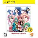 【 3月19日発送★新品】PS3ソフト マクロス30~銀河を繋ぐ歌声~ PlayStation3 the Best