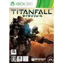 【あす楽5日着★12月4日発送★新品】Xbox360ソフト タイタンフォール (セ
