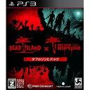 【新品】PS3ソフト デッドアイランド:ダブルゾンビパック