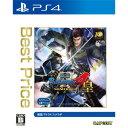 【本州四国25日着★10月25日発送★新品】PS4ソフト 戦国BASARA4 皇 (すめらぎ) Best Price (カプ