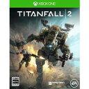【予約販売】XboxOneソフト タイタンフォール 2 (セ