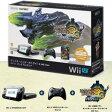 【新品】WiiU本体同梱版 モンスターハンター3 (トライ)G HD Ver. Wii U プレミアムセット (WUP-S-KAFD)