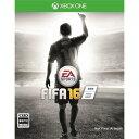 棚卸しの為★5月25日発送★新品】XboxOneソフト FIFA 16 (通常版) (セ