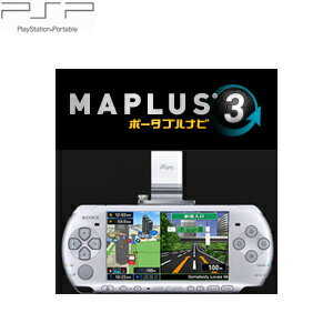 ,PlayStationPortable, software ,MAPLUS portable navigator 3, map RAS 3,MAPLUS3, navigation for 3 PSP software MAPLUS portable navigator 3/ map RAS navigation road information map phone number search GPS/PSP,PSP software ,PSP, road information, map, phone