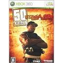 【新品】Xbox360ソフト50Cent:Blood on the Sand
