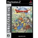 【新品】PS2ソフト アルティメット ヒッツ ドラゴンクエストVIII 空と海と大地と呪われし姫君 (4988601004657 )