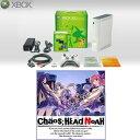 只今ご予約受付中!(2009年2月26日発売)【予約2点セット】Xbox360本体アーケード+CHAOS;HEAD NOAH通常版/カオスヘッドノア妄想科学ADV X360/X360,Xbox360,Xb360,Xbox360ソフト,エックスボックス,Xbox360用,ソフト,Xbox360本体,アーケード,CHAOS;HEAD,NOAH,CHAOS;HEADNOAH,通常版,カオスヘッド,ノア,妄想科学ADV