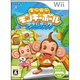 【新品】発売中!(2010年2月25日発売)【在庫あり】任天堂Wiiソフトスーパーモンキーボール アスレチック/バランスWiiボード対応 セガ SEGA,任天堂,ニンテンドー,Nintendo,Wii