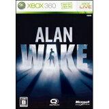【新品】発売中!(2010年5月27日発売)【在庫あり】Xbox360ソフトAlanWake通常版/アランウェイクアラン・ウェイクアクションサイコスリラー,X360,Xbox360