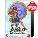 【新品】DSソフト Solatorobo〜それからCODAへ〜コレクターズエディション限定版