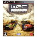 【新品】PS3ソフトWRC -FIA World Rally Championship- BLJM-60324 (コナ