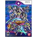【新品】WiiソフトSDガンダム ジージェネレーション ワールド 通常版