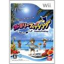 【あす楽9日着★12月8日発送★新品】Wiiソフト ファミリーフィッシング ソフト単品版