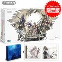 【新品】Wii本体 ラストストーリー スペシャルパック