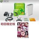 只今ご予約受付中!(2009年4月2日発売)【予約2点セット】Xbox360本体アーケード+11eyesCrossOver初回限定版/イレブンアイズ クロスオーバー/X360,Xbox360,Xb360,Xbox360ソフト,Xbox360用,Xbox360本体,アーケード,11eyes,CrossOver,初回限定版,限定版,イレブンアイズ,クロスオーバー,アドベンチャー,イレブン